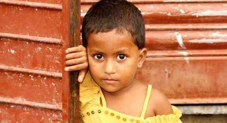 AmeriCares: India | The Conch Bearer - India | Scoop.it