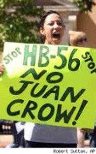 México presenta otro escrito contra ley antimigrante en Alabama. Excélsior | Working on a dream | Scoop.it