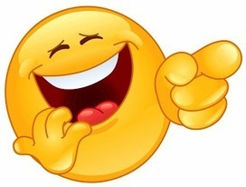 Have you ever thought about how important humour in your life ? ~ topproabc | ESPER to achieve any goal successfully | Scoop.it