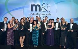 Finalists announced for 2016 M&IT Awards | Industry Press | Scoop.it