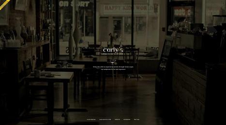 Carly's Cafe... | Art for art's sake... | Scoop.it