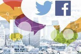 Médias sociaux: aucune place à l'erreur en 2015   Communication Digitale   Scoop.it