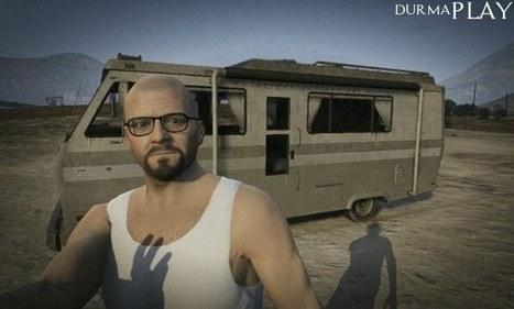 GTA 5 Rockstar Editor ile Yeniden Yap | Hearthstone | Scoop.it