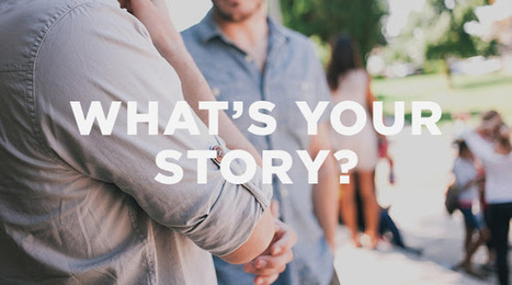 Transforming Learning with Digital Storytelling | Just Story It! Biz Storytelling | Scoop.it
