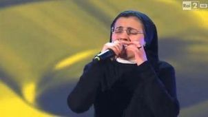 Watch this badass Catholic nun rock Alicia Keys on Italy's 'The Voice' | Interesting Reading to learn English -intermediate - advanced (B1, B2, C1,) | Scoop.it