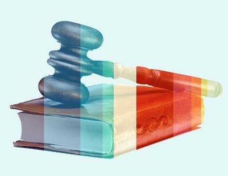 La protection des créations par la propriété intellectuelle | Bien communiquer | Scoop.it