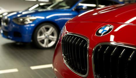 BMW 750 bin aracını geri çağırdı - Otomotiv- ntvmsnbc.com | Ekonomi 2.hafta | Scoop.it