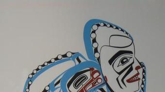 Mitchell Museum exhibit digs deep into modern Native art   Contemporary Native American Art   Scoop.it