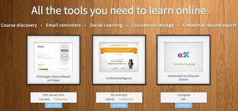 Your home for online learning. | Online Teacher Underground | Scoop.it