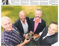 2015-11-28: 'Project targets stigma of farmers' higher suicide risk' & 'Men's show of strength' : Geelong Advertiser - Farmer Health | Farm Safety | Scoop.it