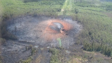 Pipeline rupture report raises questions about TransCanada inspections | Media Relations: Pipeline | Scoop.it