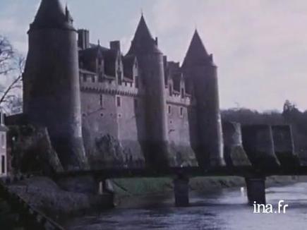 Les châteaux du Morbihan  - 29 juin 1988 - (L'Ouest en mémoire - Ina) | GenealoNet | Scoop.it