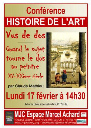 HISTOIRE DE L'ART : MJC Espace Marcel Achard   Philosophie & ART   Scoop.it