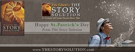 Use St. Patrick as Inspiration for Your Hero's Actions   Santa Barbara Events   Scoop.it