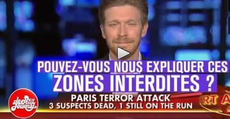 Paris a Hellhole of No Go Zones, as Fox News 'Expert' Claims?  Err ... Perhaps Not | The France News Net - Latest stories | Scoop.it