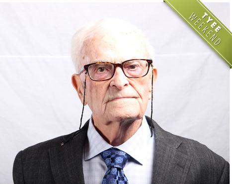 Harry Smith Is Coming for Stephen Harper | The Tyee | 1CalgaryVote | Scoop.it