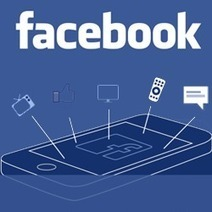 Facebook rolls out new tools to allow media organizations surface public conversations   News Portal   Scoop.it