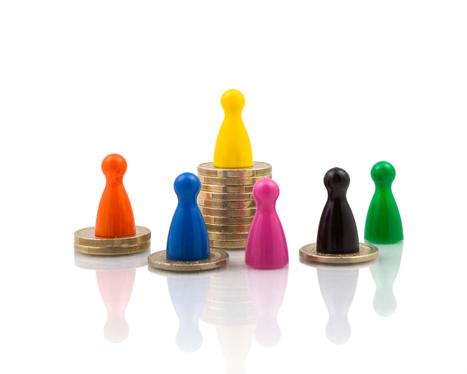 How to Link Pay to Performance When You've Eliminated Reviews | Autodesarrollo, liderazgo y gestión de personas: tendencias y novedades | Scoop.it
