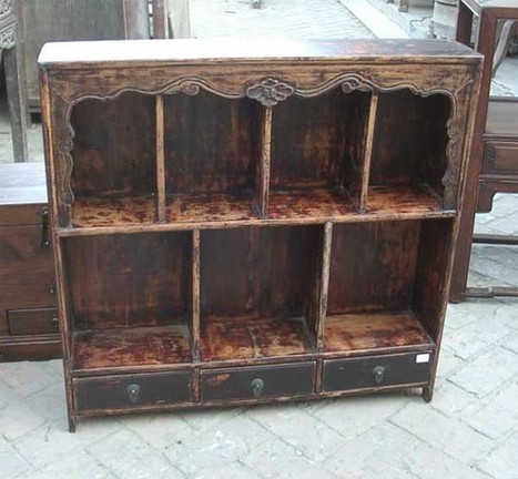 How The Chinese Furniture Brings Difference in Your New Home Decor? | China antique furniture | Scoop.it