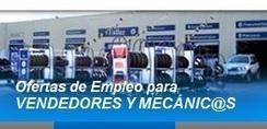 Norauto busca vendedores y mecánicos. 90 ofertas de trabajo | Salvador Marco - Jefe de Taller | Scoop.it