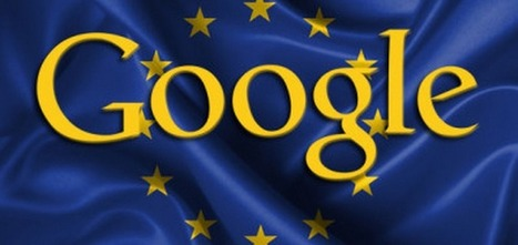 How The EU Censors Google & Search Engines Just Like China - Marketing Land | International Search Marketing | Scoop.it