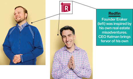 Why Redfin, Zillow, and Trulia Haven't Killed Off Real Estate Brokers | Real Estate | Scoop.it