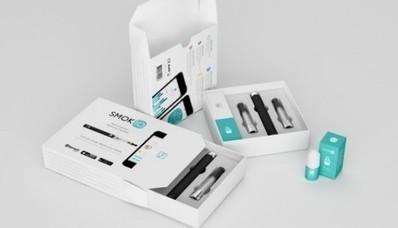 Vos cigarettes électroniques seront bientôt connectées à votre ... - MCE Ma Chaine Etudiante | Infos cigarettes éléctroniques | Scoop.it