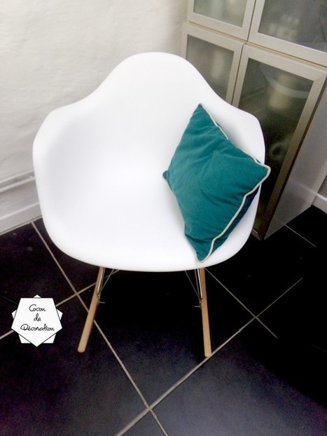 Itdeco, une boutique en ligne de mobilier design – Cocon de décoration: le blog | Décoration | Scoop.it