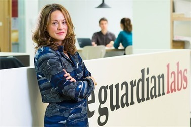 Guardian Labs looks beyond ads to engaging content - Media news - Media Week< | Premium Content Marketing | Scoop.it