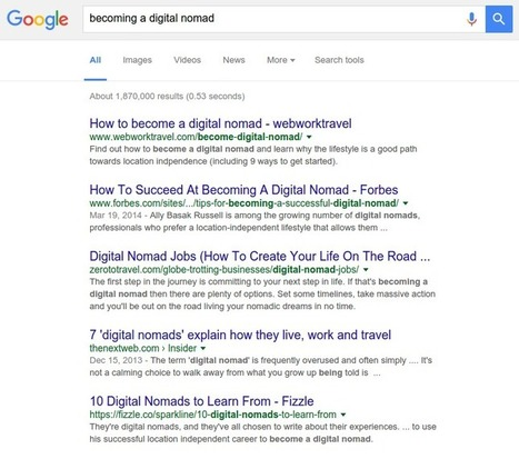 6 SEO Trends to Watch for in 2016   SEO for Lawyers   Scoop.it