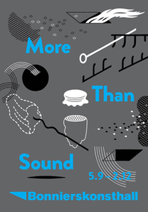 More Than Sound | e-flux | sound mostly | Scoop.it