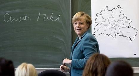 Education: et si on appliquait le modèle allemand, en payant mieux les profs ? | Pédagogie, Education, Formation | Scoop.it