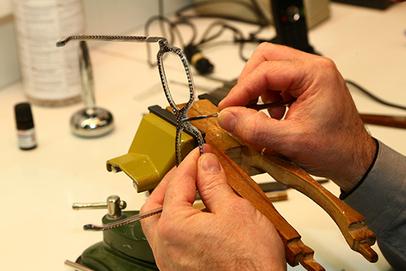 Avec l'impression 3D, une nouvelle ère s'ouvre pour la monture sur-mesure de Lissac | Optique lunetterie | Scoop.it