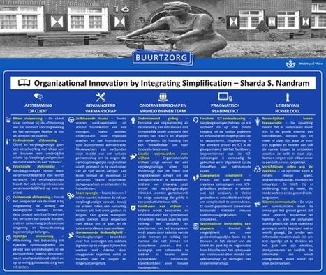 Visie op Buurtzorg (Infographic) | Ministry of Vision | Scoop.it