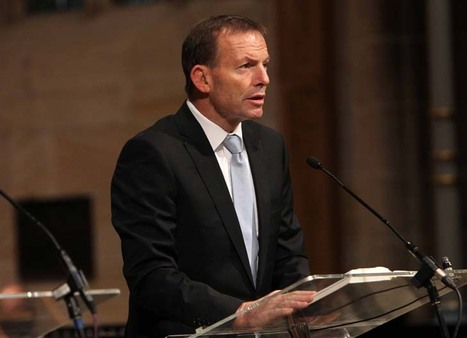 Abbott bad but Labor is worse, says poll | the Gonzo Trap | Scoop.it