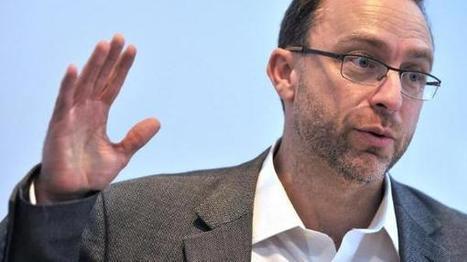 Wikipedia-Gründer wirbt für neue Social Media Plattform TPO | Mediaclub | Scoop.it