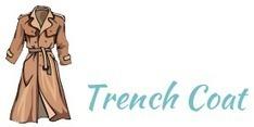 Waterproof Trench Coat Women | Best Womens Trench Coat | Scoop.it