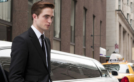 Review: 'Cosmopolis' Is a Dreamlike Journey - Film.com | 'Cosmopolis' - 'Maps to the Stars' | Scoop.it