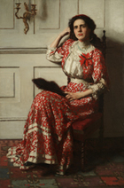 """""""Before Selfies: Portraiture through the Ages"""" Art Exhibition at the Heckscher Museum of Art 