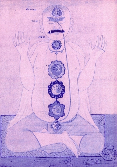 Invisible Bodies of Men in Hindu Philosophy | promienie | Scoop.it