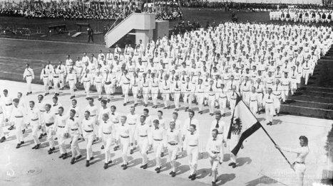 JO-1916 à Berlin : histoire de ces olympiades qui n'ont pas eu lieu - France 24 | Allemagne | Scoop.it