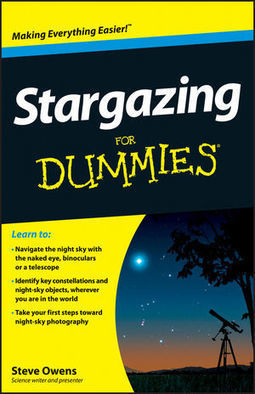 Stargazing For Dummies | Suggestions-test | Scoop.it