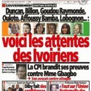 Justice / Filière Café Cacao La SOTEXCAO codamnée à payer près ... - L'Intelligent d'Abidjan   FILIERE CAFE CACAO EN COTE D'IVOIRE   Scoop.it