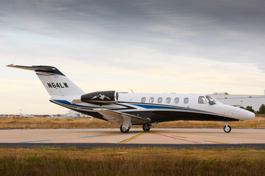 New Alpine Edition From Cessna Offers Avionics, Upgrades for Citation CJ2+ - The Leading Aviation Industry Resource for News, Equipment and | Green It: Engineering | Scoop.it