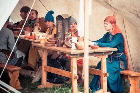 Qual è il ristorante più antico del Mondo? | Agrodolce | Italian Finest Food | Scoop.it