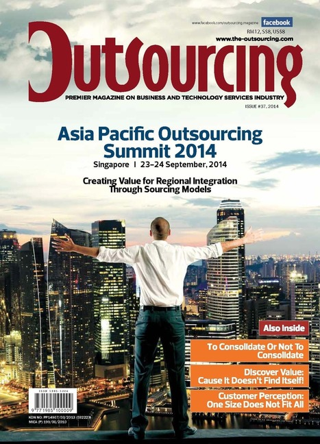 Outsourcing and BPO Providers | SMSF Outsourcing | Scoop.it