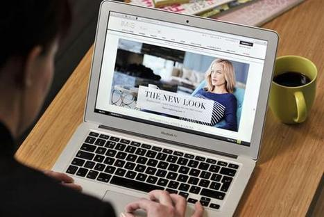 Marks & Spencer launches £150m ecommerce site ending seven-year Amazon partnership | Marketing Magazine | Brunei- JIS-Marks and Spencer | Scoop.it
