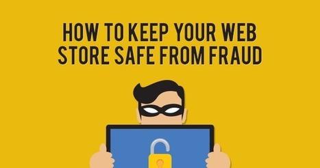 eCommerce Fraud Prevention Best Practices | fraude en ecommerce | Scoop.it