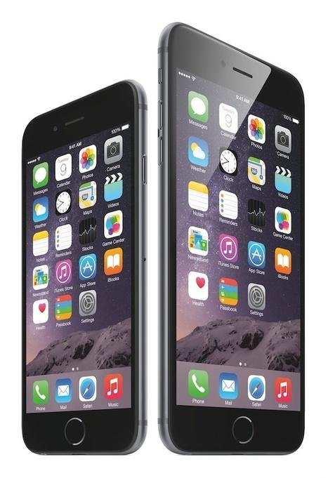 Special event : Apple veut remettre les pendules à l'heure   Web News & High tech Stuffs   Scoop.it