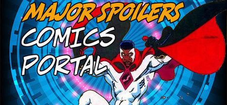 COMICS PORTAL: Loving Lower-Tier Comics Characters | Comic Book Trends | Scoop.it